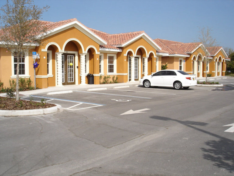 Mill Pond Professional Center Image