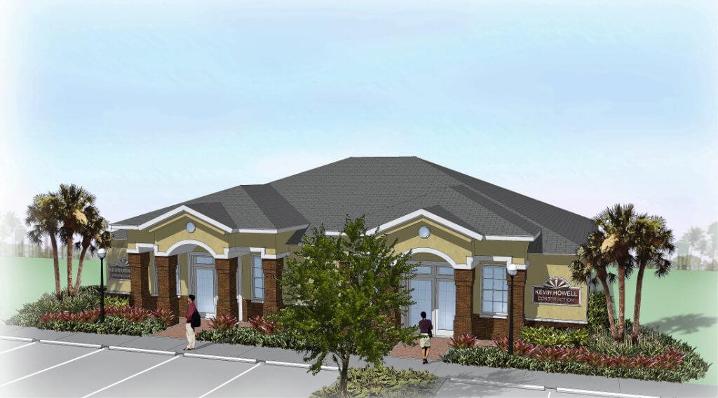 Sun Lake Professional Center Image