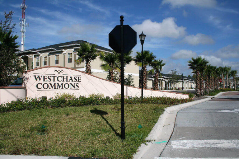 WestChase Commons Professional Center Image