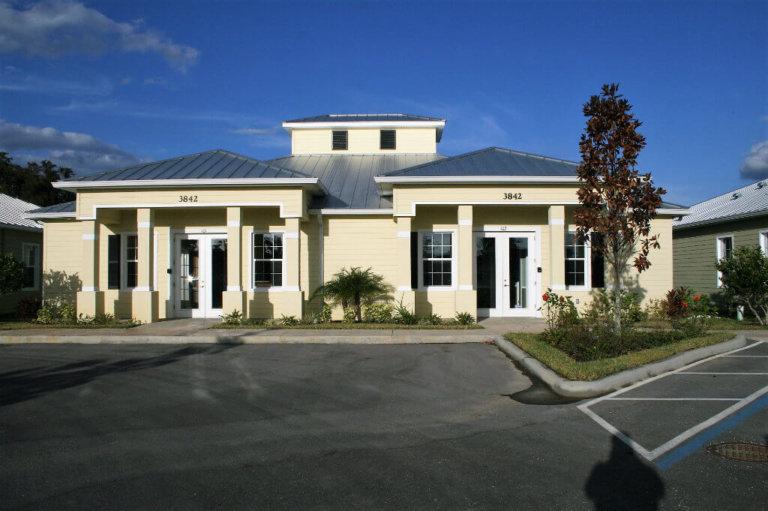Reinnansse Professional Center Image