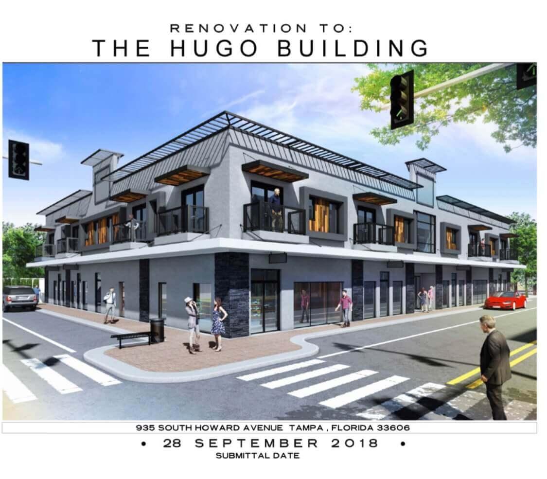 Hugo Avenue Dating Site
