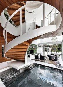 Casa Serpentine Image